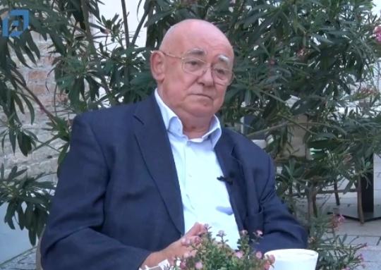Interjú Köntös Lászlóval